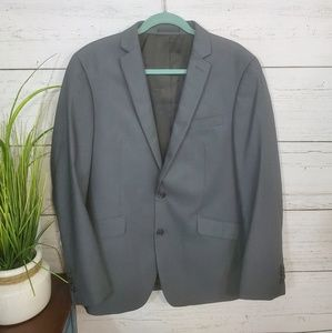 Kenneth Cole Reaction suit jacket